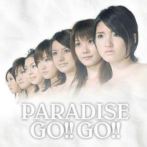 Image for 'PARADISE GO!! GO!!'