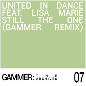 Image for 'United In Dance feat. Lisa Marie'