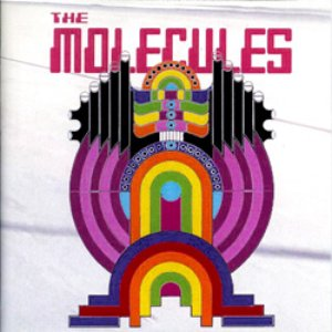 Image for 'The Molecüles'