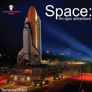 Image for 'Space: An Epic Adventure'