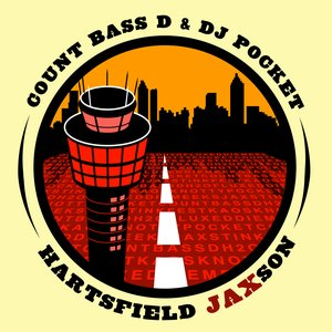 Immagine per 'Hartsfield JAXson'