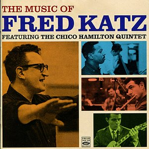 Image for 'The Music of Fred Katz'