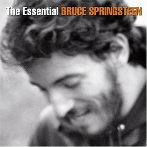 Image for 'The Essential Bruce Springsteen'