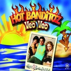 Image for 'Veo Veo'