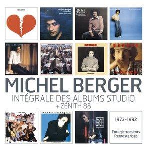 Image for 'Michel Berger : Intégrale des albums studios + live'