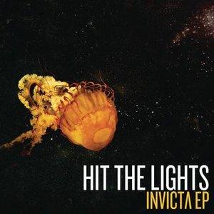 Image for 'Invicta - EP'