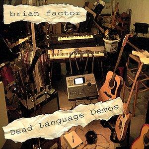 Image for 'Dead Language Demos'