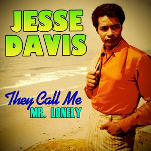 Image for 'They Call Me Mr. Lonely'