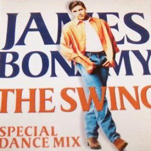 Image for 'The Swing'