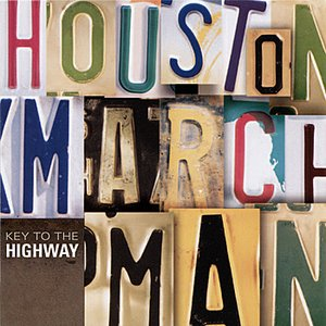Image for 'Key to the Highway'