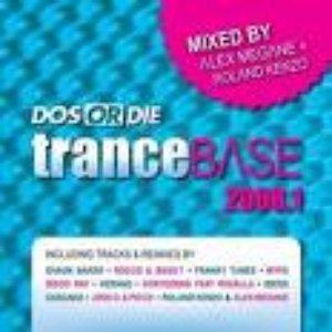 Image pour 'Trance Top 40, Volume 2 (disc 1)'
