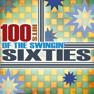 Immagine per '100 Hits Of The Swingin' 60's'
