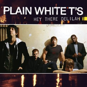 Image pour 'Hey There Delilah - Single'