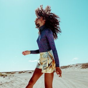 Image for 'Corinne Bailey Rae'
