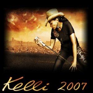 Image for 'Kelli - An American Singer'