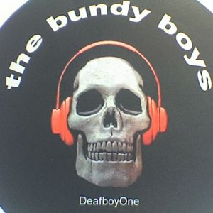 Imagen de 'The Bundy Boys Surf Punk'