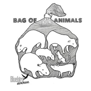 Image for 'Bag of Animals'