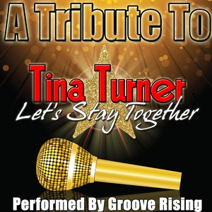 Image for 'A Tribute To Tina Turner: Let's Stay Together'