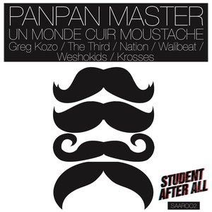Imagem de 'Un monde cuir moustache'