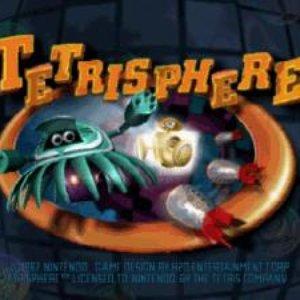 Image for 'Tetrisphere'