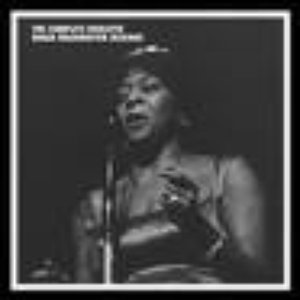 Image for 'The Complete Roulette Dinah Washington Sessions'