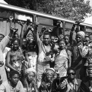 Imagem de 'Fela Kuti & Afrika 70'