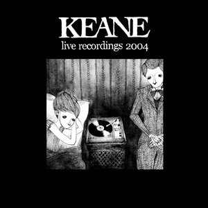 Image for 'Live Recordings 2004'
