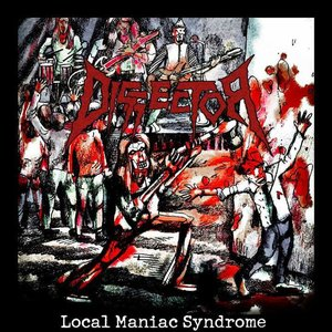 Image for 'Local Maniac Syndrome'