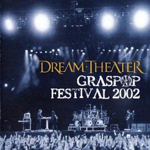 Image for 'Graspop Festival 2002'