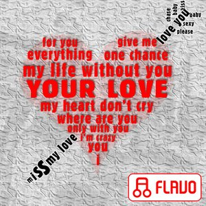 Image pour 'FLAVO 025 - I miss your love'