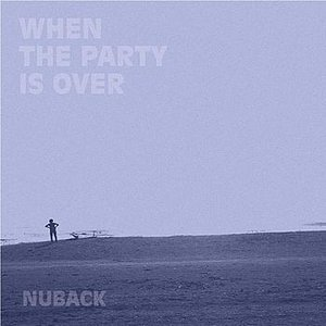 Image for 'When The Party Is Over'