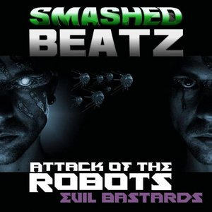 Image for 'Attack Of The Robots'
