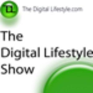 Imagem de 'The Digital Lifestyle (Ian Dixon)'