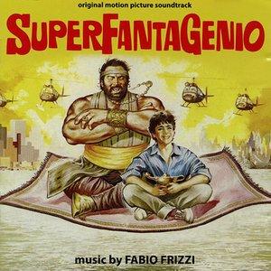 Image for 'Superfantagenio'