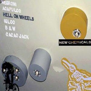 Immagine per 'New Chemicals'