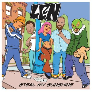 Image for 'Steal My Sunshine (Remastered Anniversary Edition)'