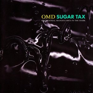 Image for 'Sugar Tax'