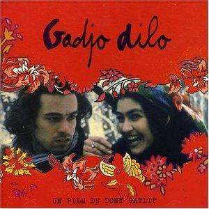 Image for 'Gadjo Dilo Soundtrack'