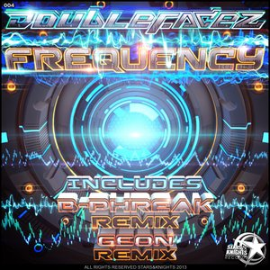 Image for 'Frequency (Geon Remix)'