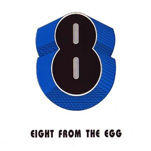 Image for 'eighth from the egg'
