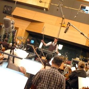 Image for 'The Hollywood Studio Symphony'