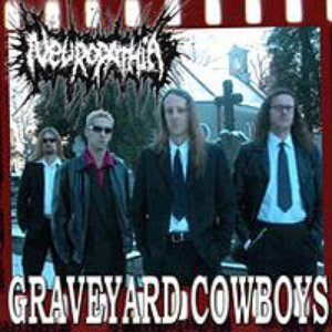 Image for 'Graveyard Cowboys'