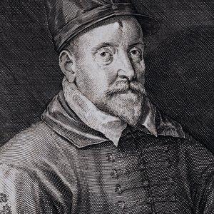Bild für 'Philippe de Monte'
