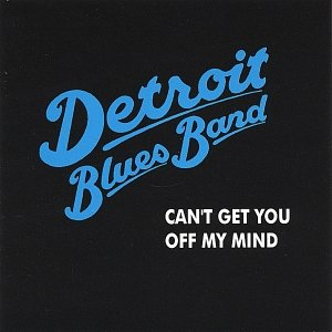 Image for 'Can't Get You Off My Mind'