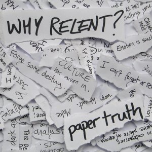 Image for 'Why Relent?'