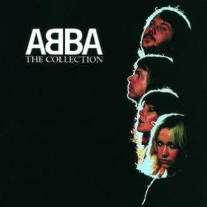 Immagine per 'The Abba Collection'