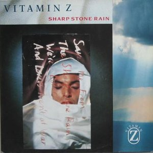 Image for 'Sharp Stone Rain'