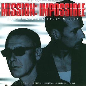 Image for 'Mission : Impossible (Theme)'