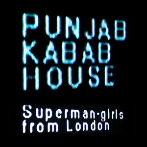 Image for 'Superman-girls from London'