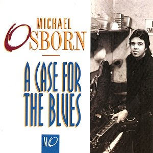 Image for 'A Case For The Blues'